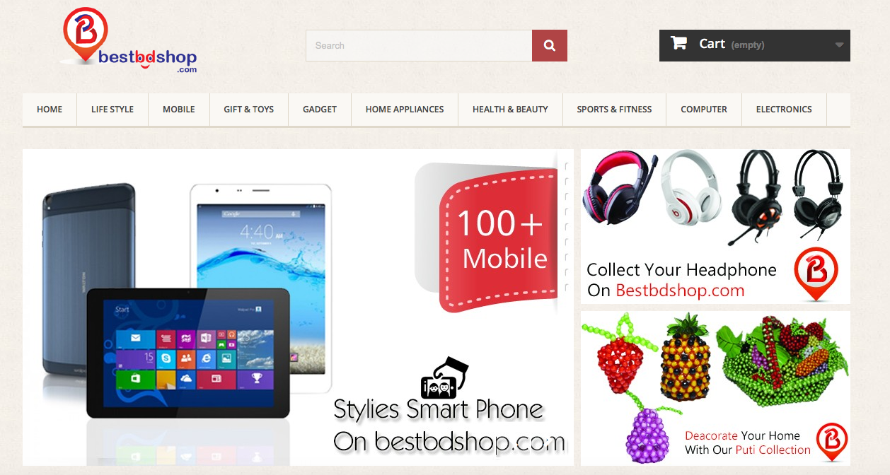 bestbdshop strong backlink