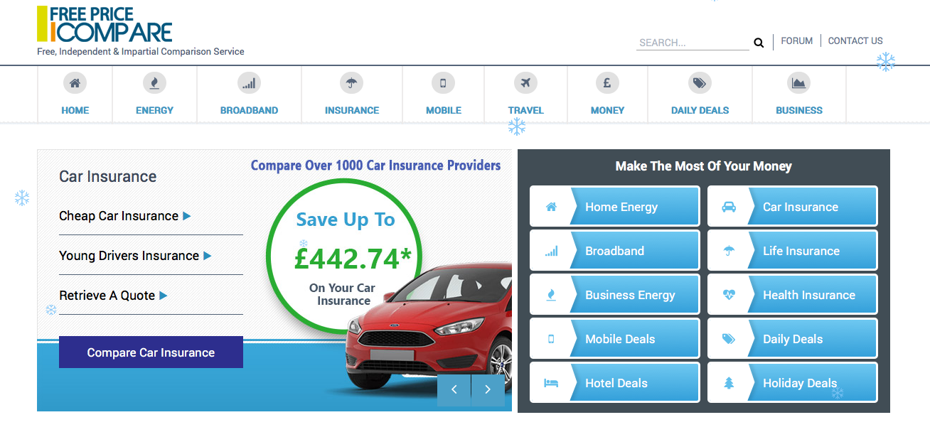 price compare energy backlink