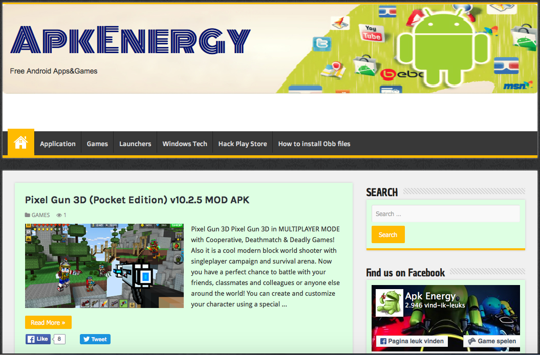 apk energy backlinks